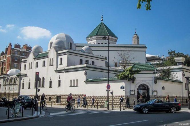 Masjid Raya Paris
