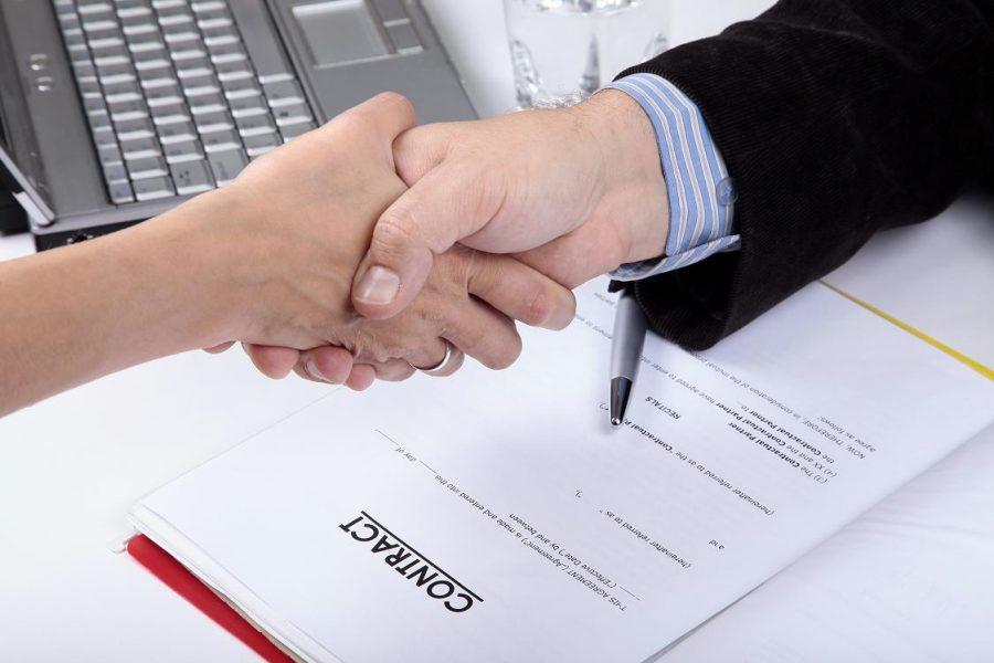 contoh surat permohonan kerja sama