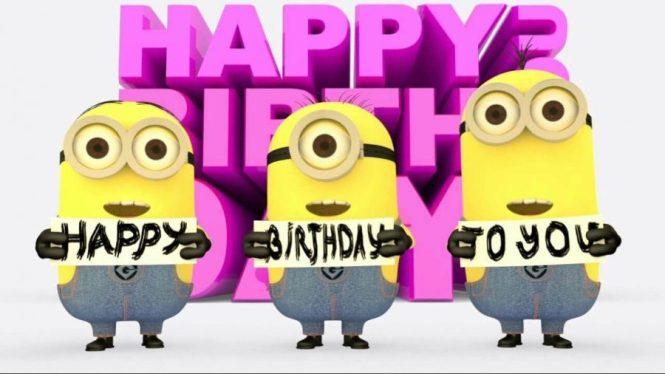 Ucapan selamat ulang tahun untuk sahabat atau teman