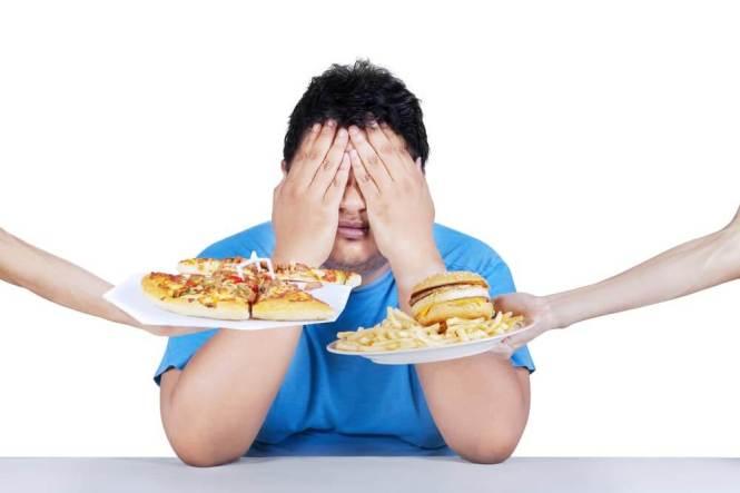 cara diet alami buat pria