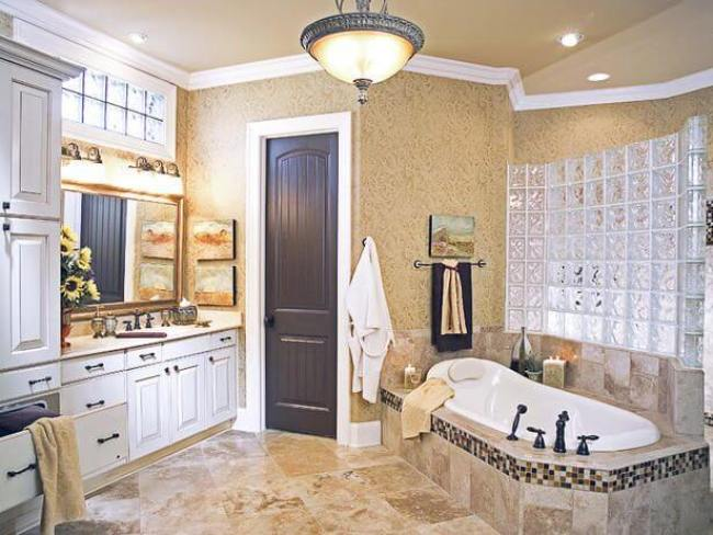Miraculous very small shower room ideas #Tinyspace #Vanities #Apartmenttherapy #Masterbathroomideas