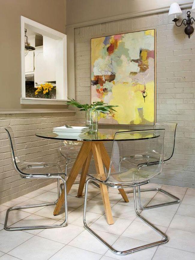Terrific 1 bedroom apartment interior design ideas #Apartmentdecoratingcollege #Homedecor #Smallapartmentdecorating
