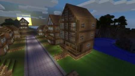 √ 47 Best Minecraft House Ideas Suitable for Inspiration