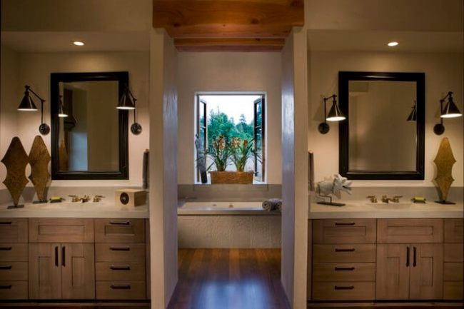 Astonishing washroom design ideas #Tinyspace #Vanities #Apartmenttherapy #Masterbathroomideas