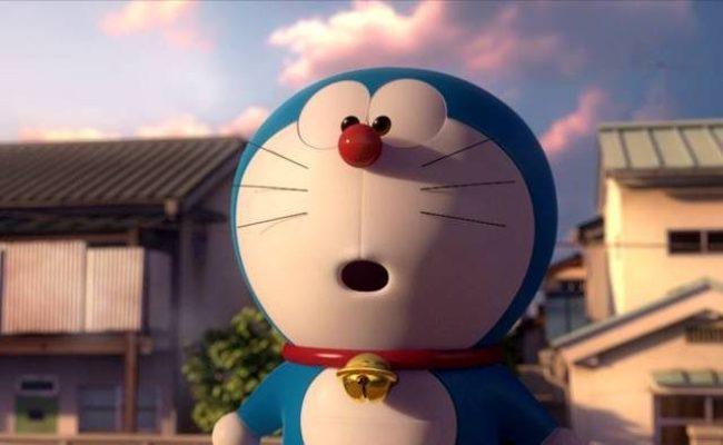707 Gambar Doraemon Lucu | Wallpaper, Foto, Keren [Terbaru ...