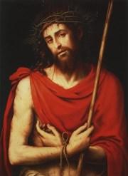 Ecce Homo - Jesus Coroado de Espinhos