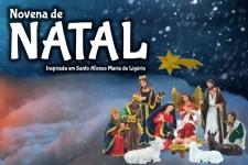 Novena de Natal - Santo Afonso Maria de Ligório (Download)