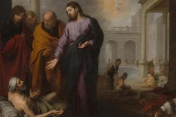 Dia 19 - Confiar em Deus e Ser Perseverante no Amor de Cristo
