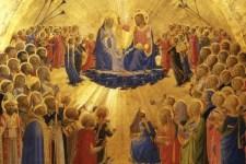 Dia 38 - Tenhamos Mais Fé na Intercessão dos Santos e dos Anjos