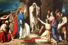 Dia 40 - Creiamos Firmemente no Deus da Ressurreição e da Restauração