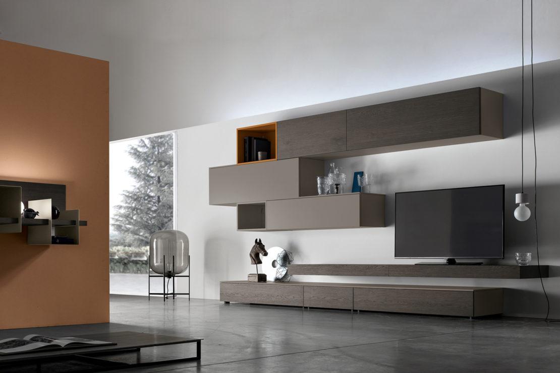 Scopri l'universo dei mobili trasformabili di clei. Santalucia Mobili Arredare Casa Con Mobili Di Design