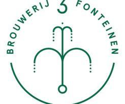 drie fonteinen logo
