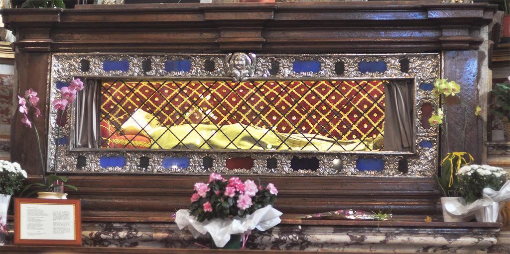 santa-margherita-reliquia