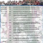 Festas do Senhor Santo Cristo 2012