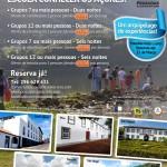 Pousadas da Juventude dos Açores