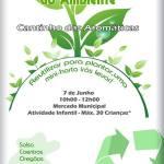 Cantinho das Aromáticas – Dia Mundial do Ambiente
