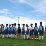 Escola Futebol Pauleta conquista II Summer Cup