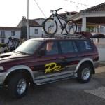 Primeiro Bike Paper mariense muito participado