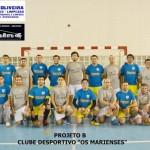 "Projeto B do Clube Desportivo ""OS MARIENSES"""