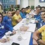 Andebol – Marienses B Vice-Campeões