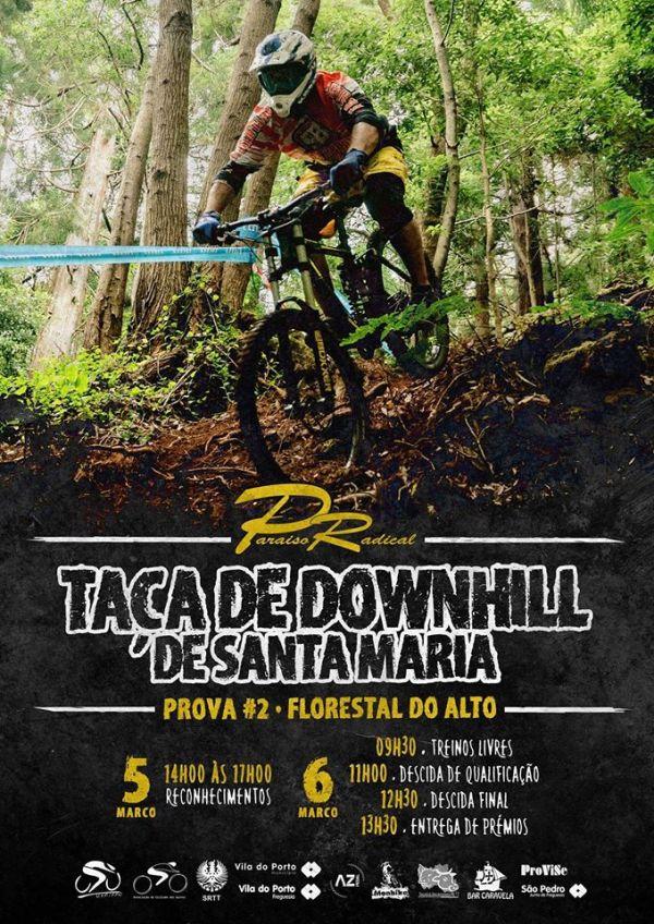 Downhill-taca-santa-maria-2-prova-cartaz