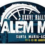 XXXVI Rallye de Santa Maria