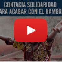 Campaña contra el Hambre. Manos Unidas