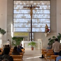 Domingo 11 de abril. Domingo de la Misericordia
