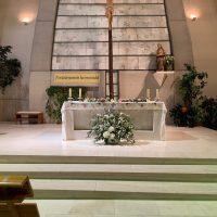 III Domingo de Pascua 18 de abril