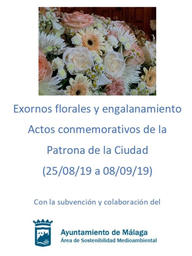 Exorno Floral