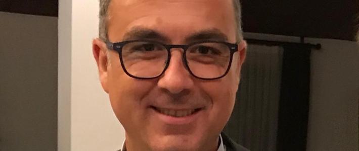 D. Salvador Gil, Predicador de la Novena 2020