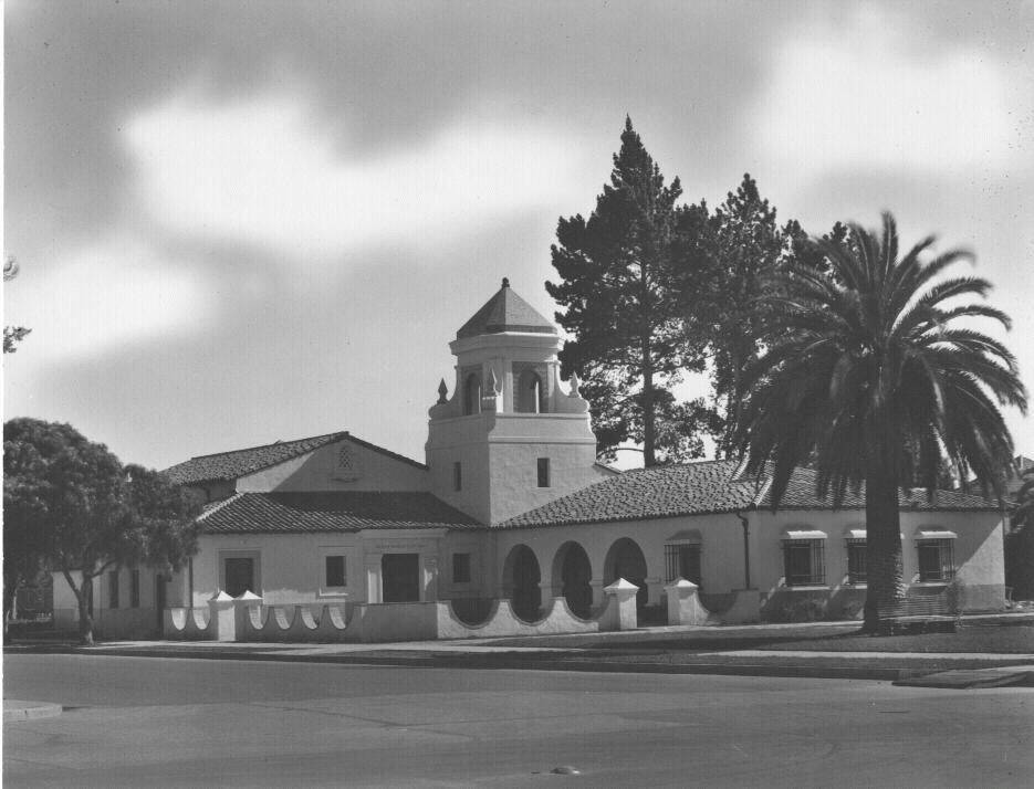 Santa Maria Valley Historical Society Museum