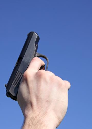Jared Lee Laughner shooting