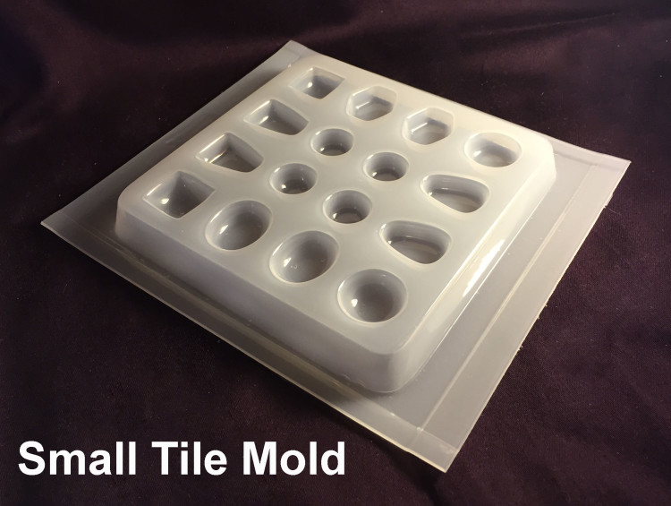 Small Tile Mold