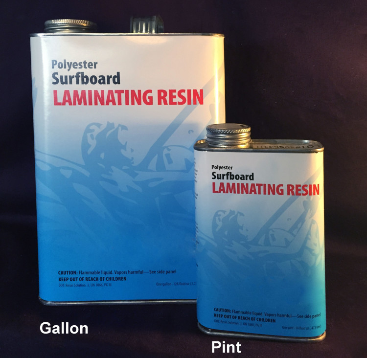 Polyester Laminating Resin