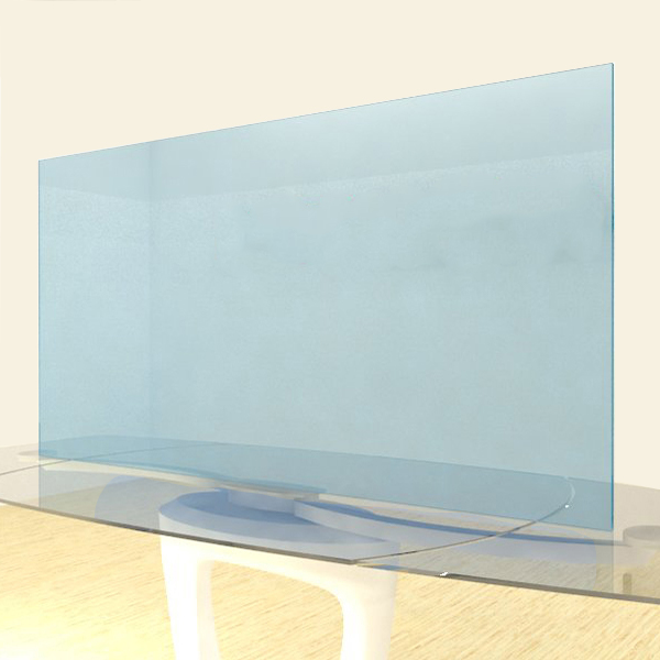 Acrylic Sheets – Cut To Size – Transparent Light Powder Blue – S2069