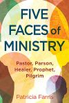 Five Faces of Ministry book cover