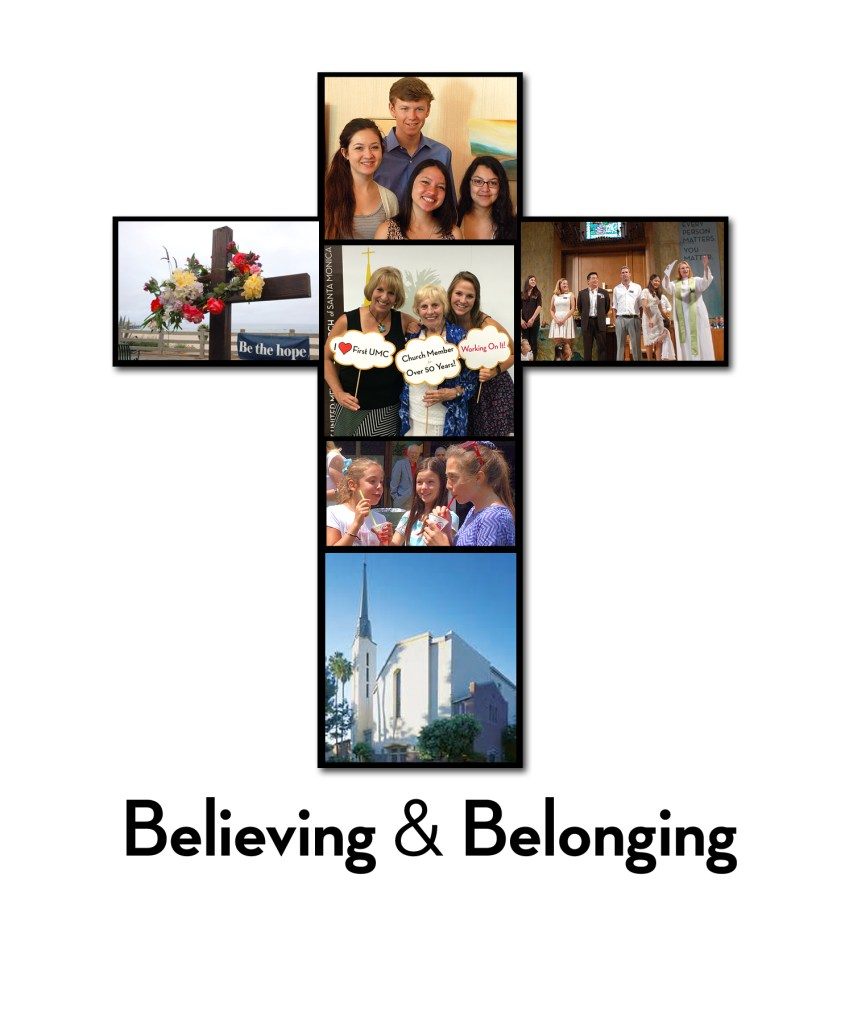 Believing & Belonging