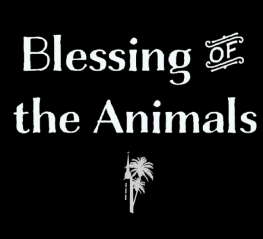 Blessings logo