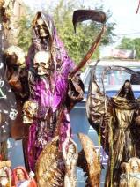 Santa Muerte Alfarería 1 nov 09 120
