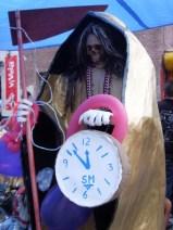 Santa Reloj 137