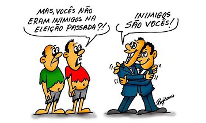 Cargos políticos no Brasil: o que faz cada um? - Rádio Santana FM