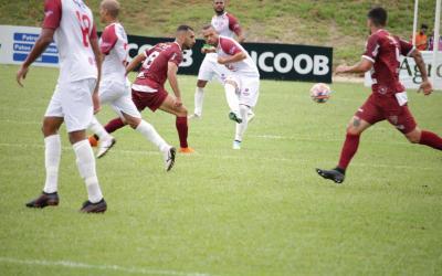 Resultados levam Guarani à zona de rebaixamento do Campeonato Mineiro