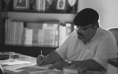 O ser Escritor