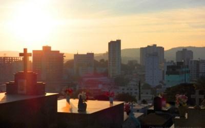 Confira os horários das missas de Finados em Itaúna