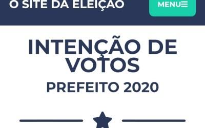 Site com enquete sobre candidatos a prefeito de Itaúna é denunciado