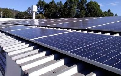 Apac de Itaúna terá energia gerada a partir de usina fotovoltaica