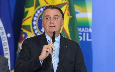 Bolsonaro fará pronunciamento no rádio e na TV nesta quarta