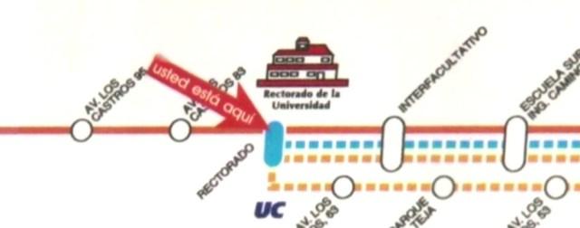 El TUS refuerza las líneas al Campus y reanuda el servicio intermodal desde Estaciones
