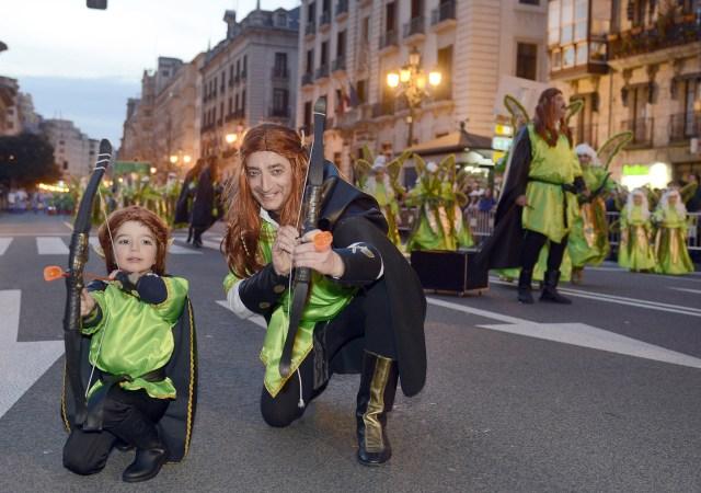 Aprobadas las ayudas y premios para el Carnaval que se celebrará los días 24, 25 y 26 de febrero